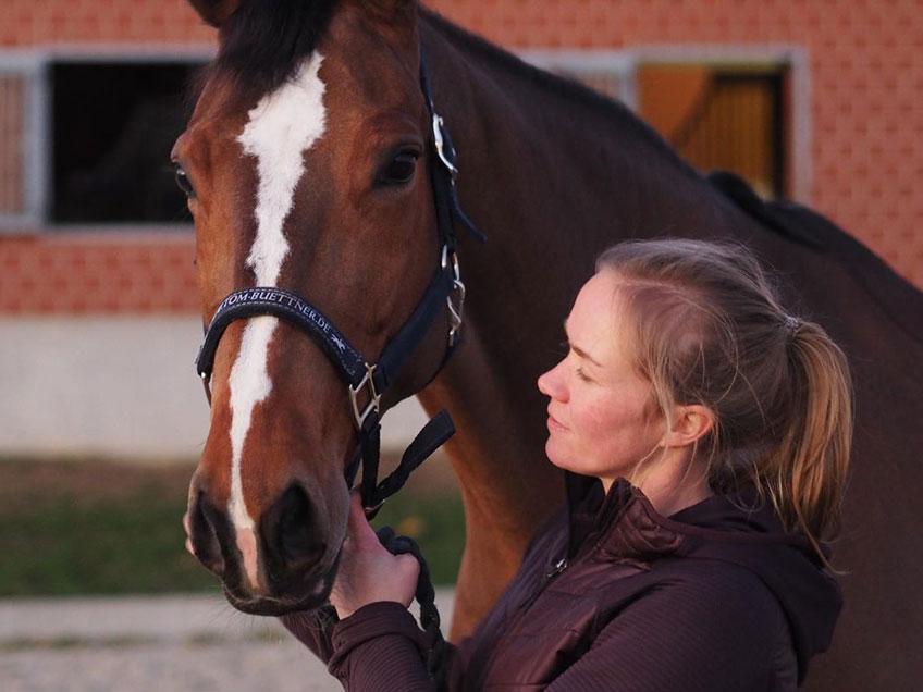 AKH Pferdesport startseite Anna-Katharina Hildebrandt